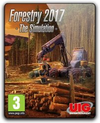 Forestry 2017 - The Simulation (2016) (RePack от qoob) PC