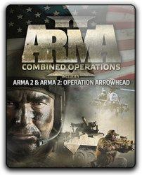 Arma 2: Combined Operations (2010) (RePack от qoob) PC