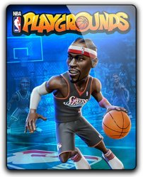 NBA Playgrounds (2017) (RePack от qoob) PC