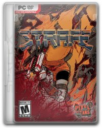 Strafe (2017) (RePack от SpaceX) PC