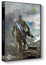 Sniper Ghost Warrior 3: Season Pass Edition (2017) (RePack от R.G. Механики) PC