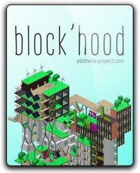 Block'hood (2017) (RePack от qoob) PC
