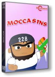 Moccasin (2017) (RePack от R.G. Механики) PC