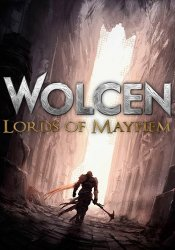 Wolcen: Lords of Mayhem (2016) (Steam-Rip от Let'sРlay) PC