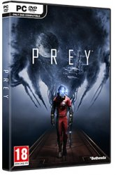 Prey: Digital Deluxe Edition (2017) (RePack от xatab) PC
