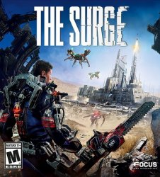 The Surge: Complete Edition (2017/Лицензия) PC
