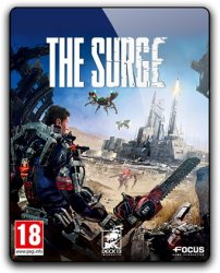 The Surge: Complete Edition (2017) (RePack от qoob) PC