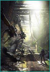 The Surge (2017) (Steam-Rip от R.G. Origins) PC