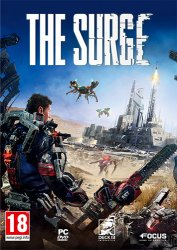 The Surge (2017) (RePack от FitGirl) PC