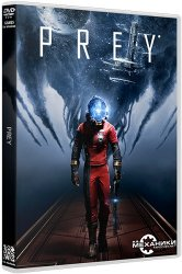 Prey: Digital Deluxe Edition (2017) (RePack от R.G. Механики) PC