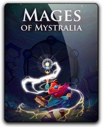 Mages of Mystralia (2017) (RePack от qoob) PC