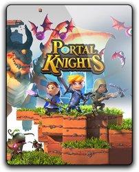 Portal Knights (2017) (RePack через qoob) PC