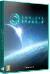 Endless Space 0: Digital Deluxe Edition (2017) (RePack через xatab) PC