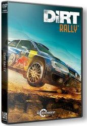 DiRT Rally (2015) (RePack от R.G. Механики) PC