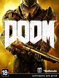 Doom (2016) (Steam-Rip от Let'sРlay) PC