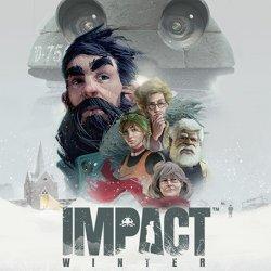 Impact Winter (2017/Лицензия) PC