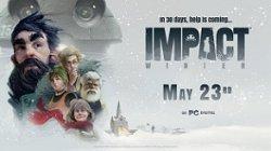 Авторы приключения на выживание Impact Winter представили релизный трейлер проекта