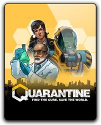 Quarantine (2017) (RePack от qoob) PC