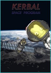 Kerbal Space Program (2015) (Steam-Rip от Let'sРlay) PC