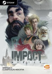 Impact Winter (2017) (RePack от FitGirl) PC