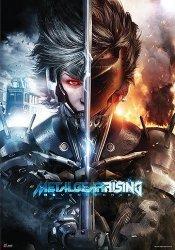 Metal Gear Rising Revengeance (2014) (Steam-Rip от Let'sРlay) PC