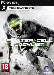 Tom Clancy's Splinter Cell: Blacklist (2013) (RePack от FitGirl) PC