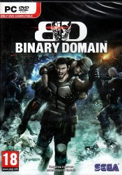 Binary Domain (2012) (Steam-Rip от Let'sРlay) PC