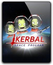Kerbal Space Program (2017) (RePack от SpaceX) PC