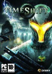 TimeShift (2007) (Steam-Rip от Let'sРlay) PC