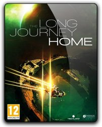 The Long Journey Home (2017) (RePack от qoob) PC