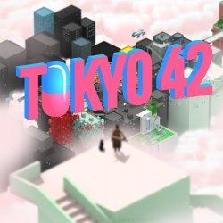 Tokyo 42 (2017/Лицензия) PC