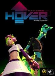 Hover: Revolt Of Gamers (2017/Лицензия) PC