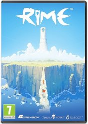 RiME (2017) (Steam-Rip от Let'sРlay) PC