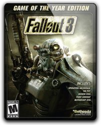 Fallout 3: Game of the Year Edition (2009) (RePack от qoob) PC