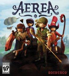 AereA (2017/Лицензия) PC