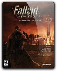Fallout: New Vegas - Ultimate Edition (2012) (RePack от qoob) PC