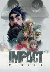Impact Winter (2017) (Steam-Rip от Let'sРlay) PC