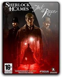 Sherlock Holmes versus Jack the Ripper (2009) (RePack от qoob) PC