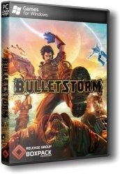 Bulletstorm (2011) (RePack от Other's) PC