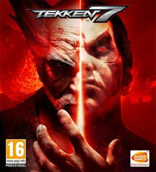 Tekken 7 - Ultimate Edition (2017) (RePack от FitGirl) PC