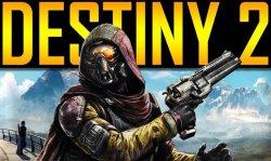 Destiny 2 (2017/WEBRip 1080p) Трейлер