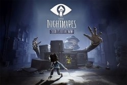 Для Little Nightmares выпустят три сюжетных дополнения