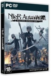 NieR: Automata - Day One Edition (2017) (RePack от xatab) PC