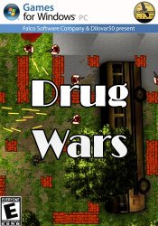 Drug Wars (2015) PC