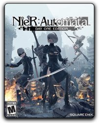 NieR: Automata - Day One Edition (2017) (RePack от qoob) PC