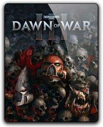 Warhammer 40,000: Dawn of War III (2017) (RePack от qoob) PC