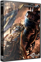 Warhammer 40,000: Dawn of War III (2017) (RePack от R.G. Механики) PC