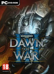Warhammer 40,000: Dawn of War III (2017) (RePack от FitGirl) PC