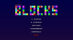 Laser Blocks (2017) PC