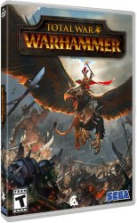 Total War: Warhammer (2016) (RePack от xatab) PC